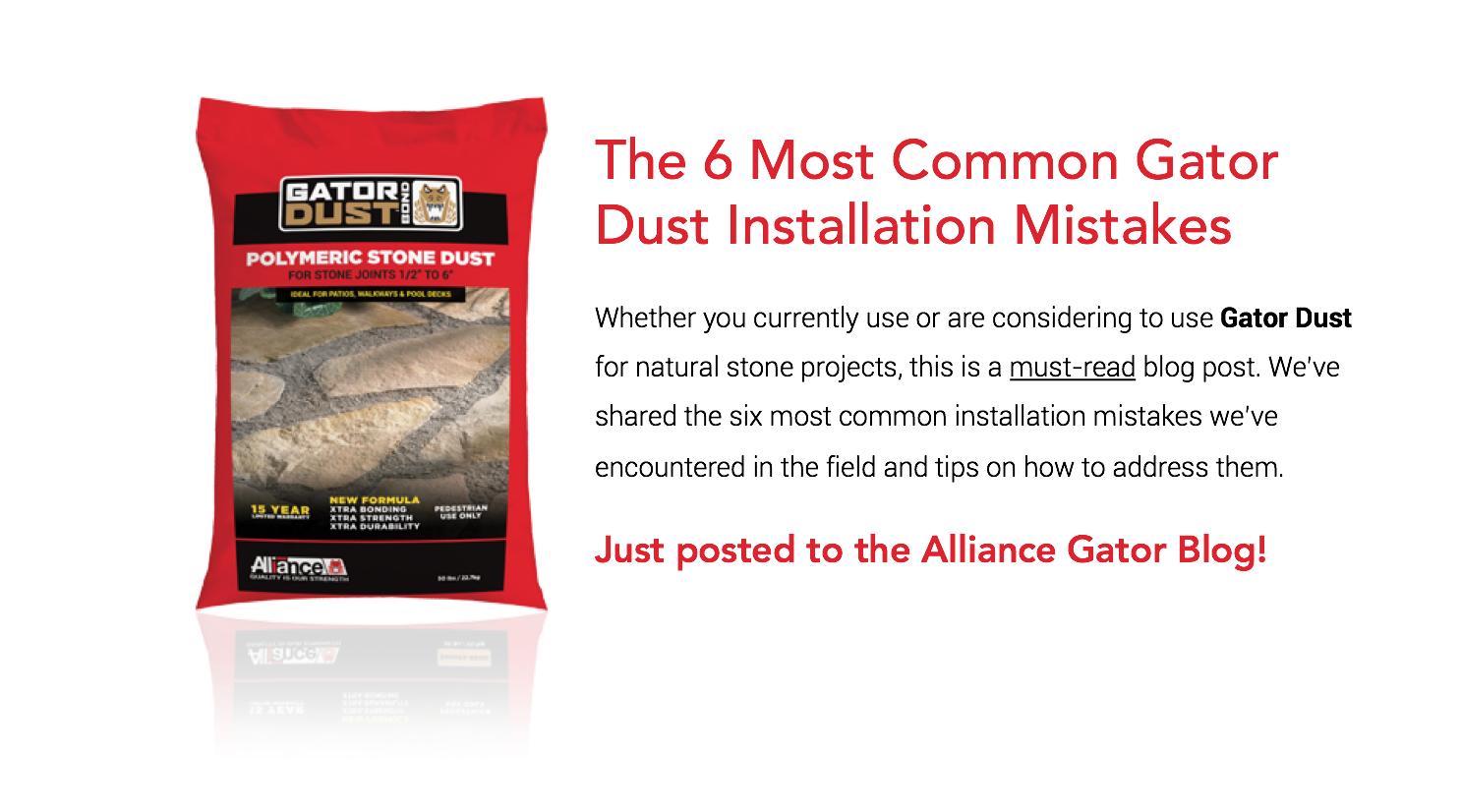 Gator-Dust-Installation-Mistakes-CTA